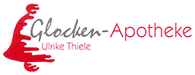 Logo der Glocken-Apotheke