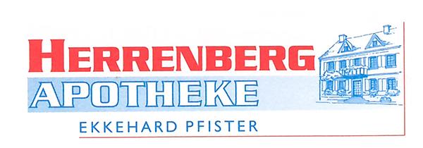 Logo der Herrenberg-Apotheke