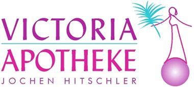 Logo der Victoria-Apotheke