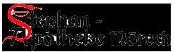 Logo der Stephan-Apotheke Mörsch