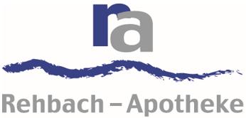Logo der Rehbach-Apotheke