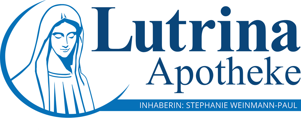Logo der Lutrina-Apotheke