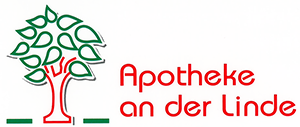 Logo der Apotheke an der Linde
