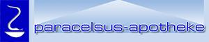 Logo der Paracelsus-Apotheke Mannheim