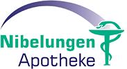 Logo der Nibelungen-Apotheke