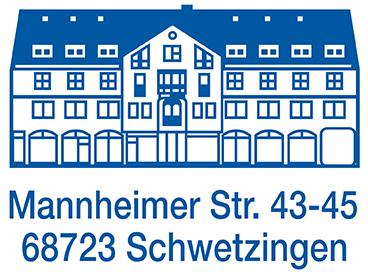 Logo der Mayerhof-Apotheke