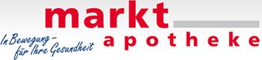 Logo der Markt-Apotheke Ketsch