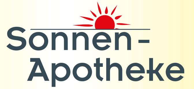 Logo der Sonnen-Apotheke Brühl