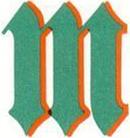 Logo der Mauritius-Apotheke Rot