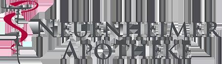 Logo der Neuenheimer Apotheke Heidelberg