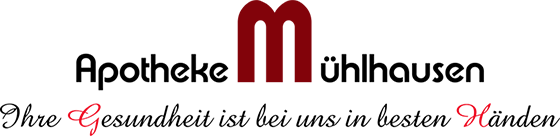 Logo Apotheke Mühlhausen