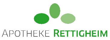 Logo Apotheke Rettigheim
