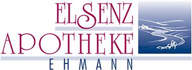 Logo der Elsenz-Apotheke Erbengemeinschaft Ehmann