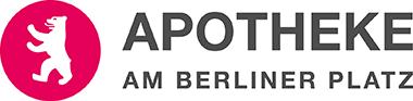 Logo der Apotheke am Berliner Platz