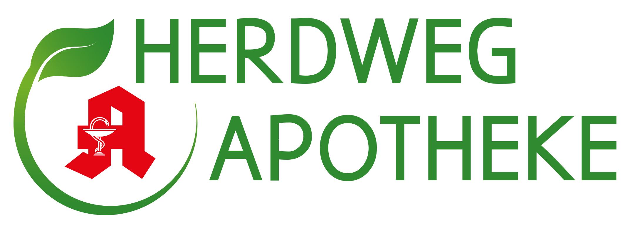 Logo der Herdweg-Apotheke