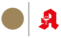 Logo der Kaiser-Apotheke Stuttgart