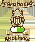 Logo der Scarabaeus-Apotheke