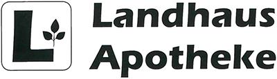 Logo der Landhaus-Apotheke