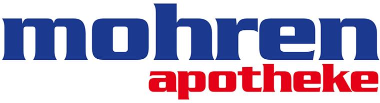 Logo der Mohren-Apotheke Möhringen