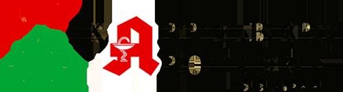 Logo der Kappelberg-Apotheke Fellbach