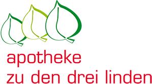 Logo der Apotheke zu den 3 Linden Harthausen