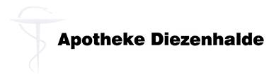 Logo der Apotheke Diezenhalde