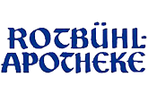 Logo der Rotbühl-Apotheke Sindelfingen