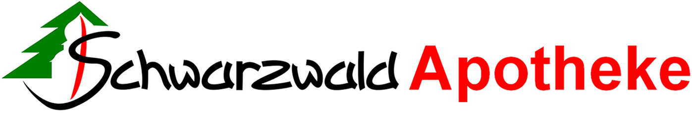 Logo der Schwarzwald-Apotheke