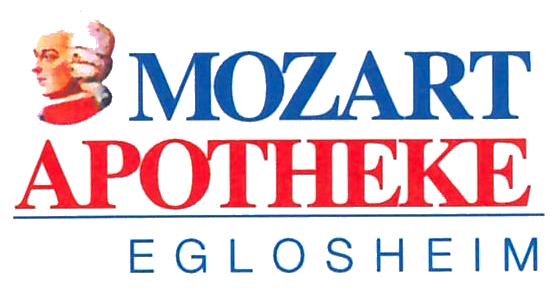 Logo Mozart-Apotheke
