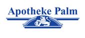 Logo der Apotheke Palm