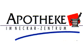 Logo der Apotheke im Neckar-Zentrum