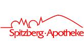Logo der Spitzberg-Apotheke Hirschau