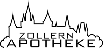 Logo der Zollern-Apotheke