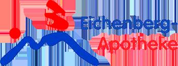 Logo der Eichenberg-Apotheke Hirrlingen