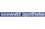 Logo der Seewald-Apotheke