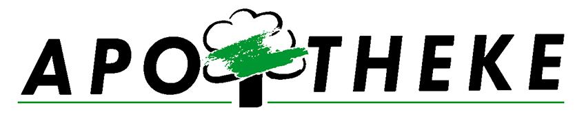 Logo der Baum Apotheke