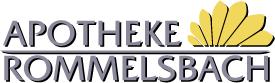 Logo der Apotheke Rommelsbach