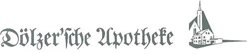Logo der Dölzersche Apotheke