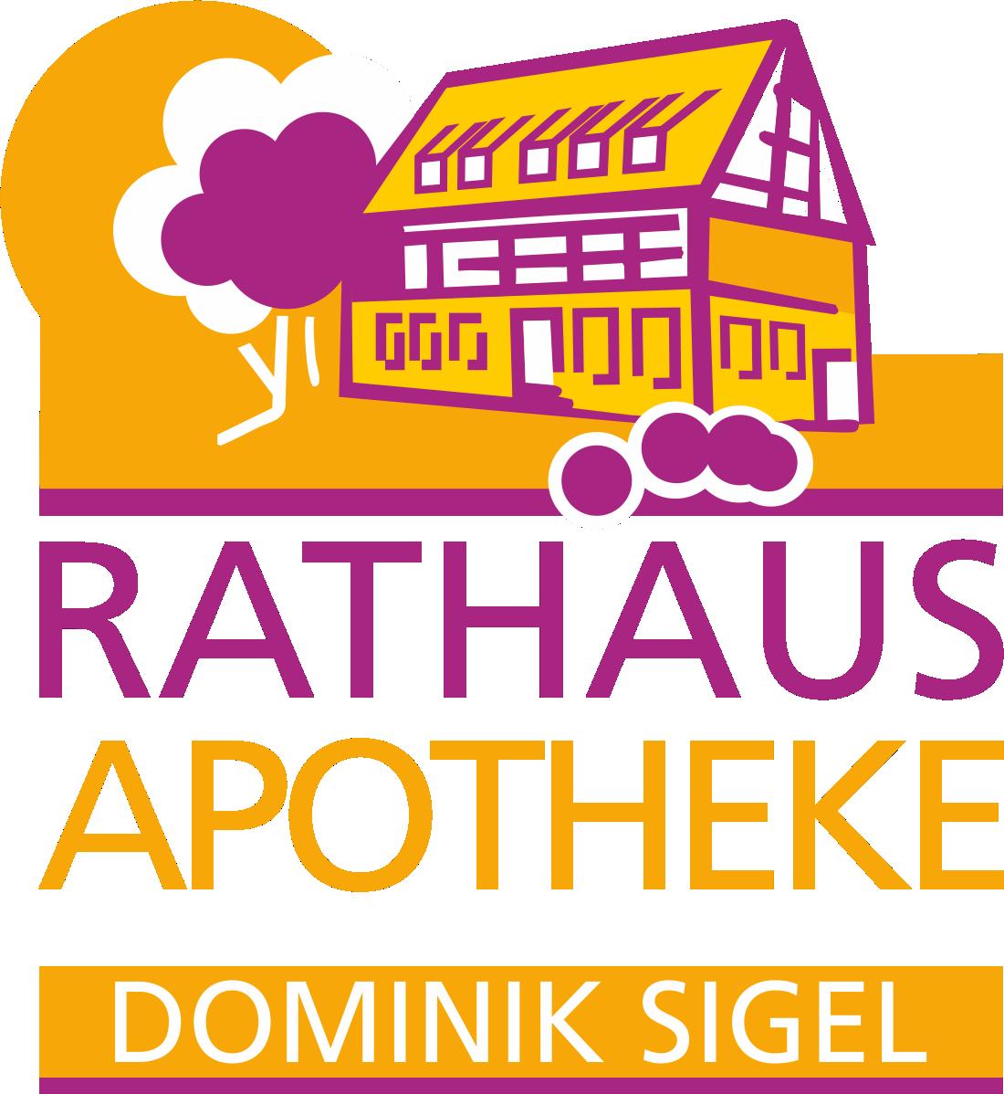 Logo der Rathaus-Apotheke Hattenhofen