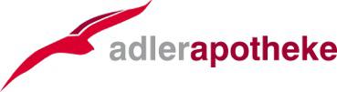 Logo der Adler-Apotheke Weilheim/Teck