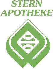 Logo der Stern-Apotheke Dr. Welte