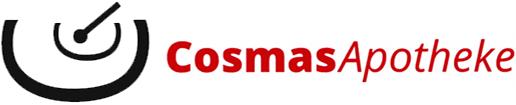 Logo der Cosmas-Apotheke Kuchen