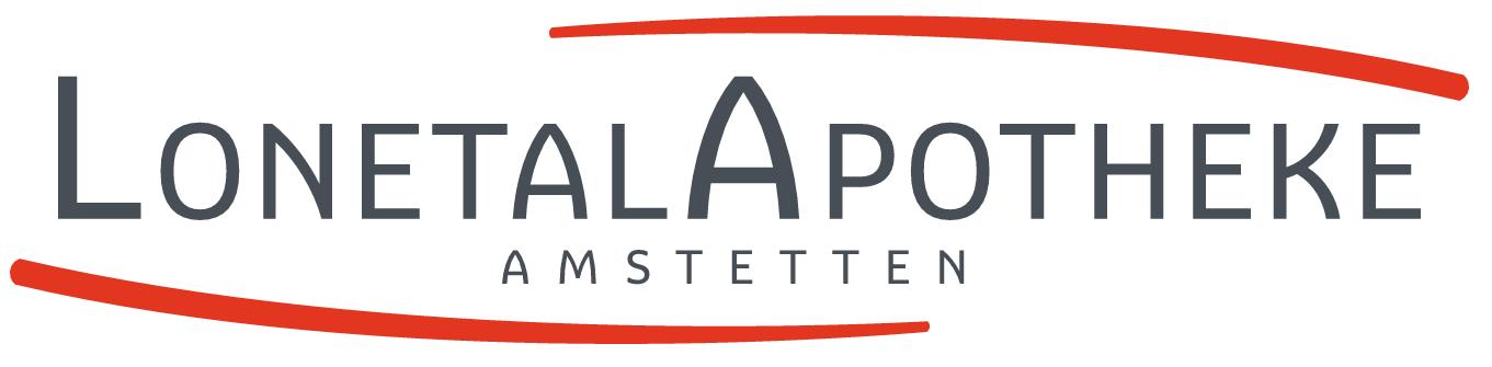 Logo der Lonetal-Apotheke Amstetten