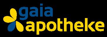 Logo der gaia apotheke