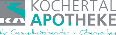 Logo der Kochertal-Apotheke
