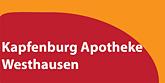 Logo der Kapfenburg Apotheke