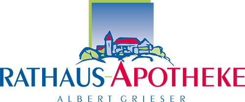 Logo der Rathaus-Apotheke Lorch