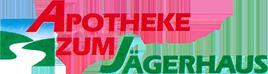 Logo der Apotheke zum Jägerhaus