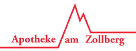 Logo Apotheke am Zollberg