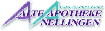 Logo der Alte Apotheke Nellingen